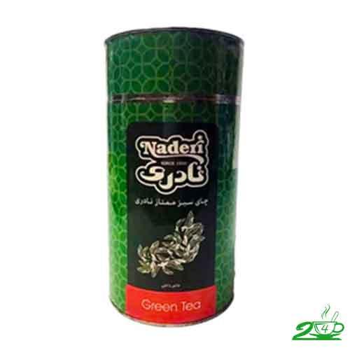 چای سبز نادری