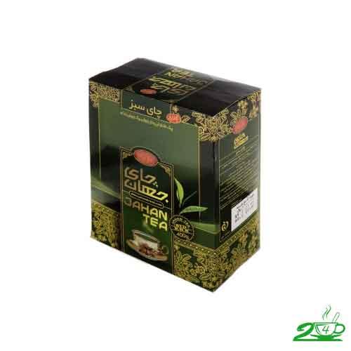 خرید چای سبز لاغری جهان
