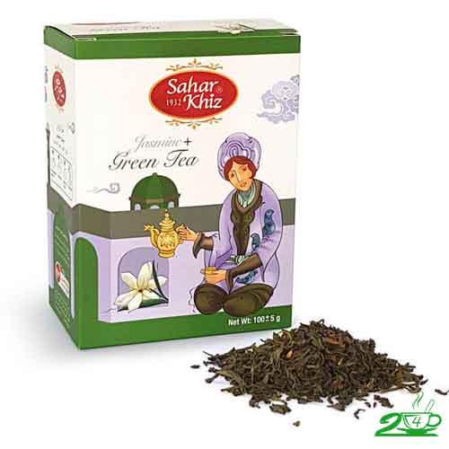 قیمت چای سبز سحرخیز