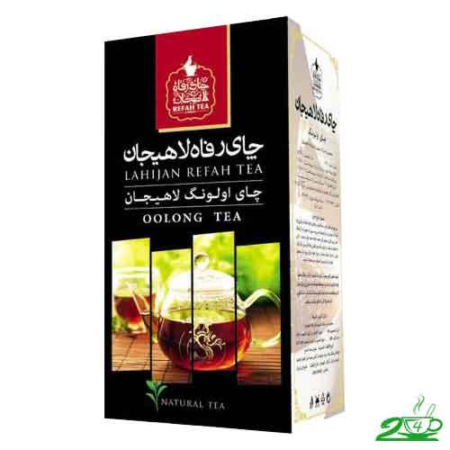 قیمت چای اولانگ رفاه
