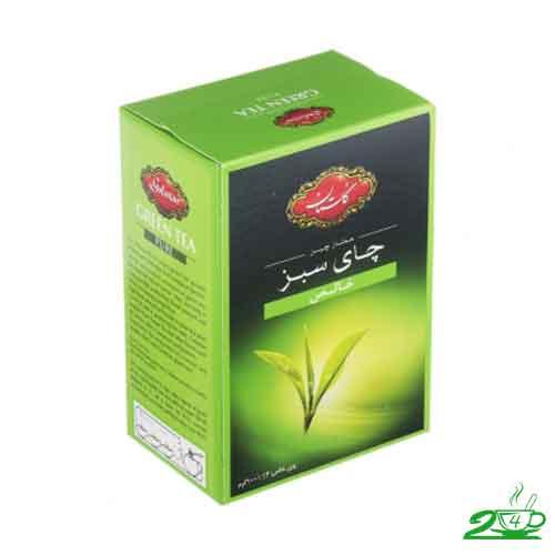 چای سبز لاغری گلستان